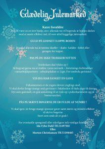 Glædelig julemarked 2016